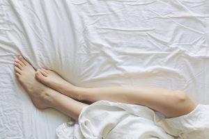 Dieta na żylaki - recepta na piękne, zdrowe nogi