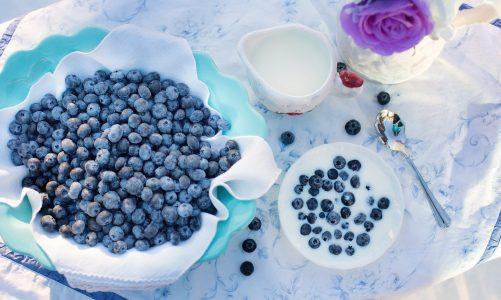 Jak powinno wyglądać zdrowe odżywianie?