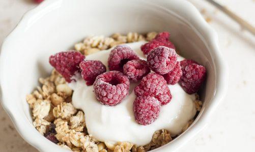 Jak przygotować szybkie dietetyczne śniadanie?