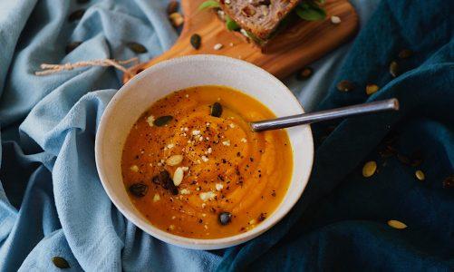 Zupa krem z dyni – sprawdzony przepis